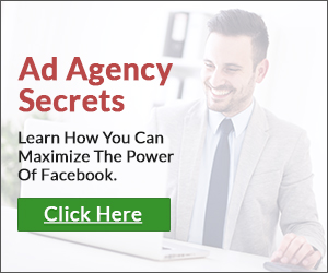 Ad Agency Secrets